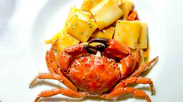 suggerimento dello chef - Tenuta Bochicchio, Tolve