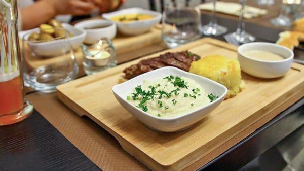Suggestion de plat - Chez Sam, L'Haÿ-les-Roses