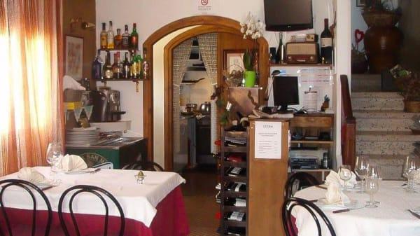 Vista sala - Nina Ca l'Eugènia, Os De Balaguer