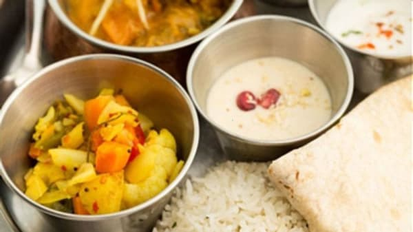 Simply Indian, London