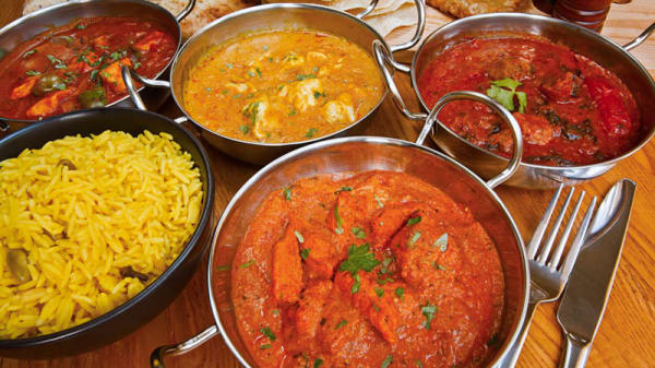 Suggestie van de chef - Restaurant Annapurna, Castricum