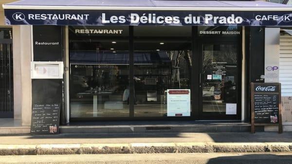 Les Délices du Prado - Les Délices Du Prado, Marseille