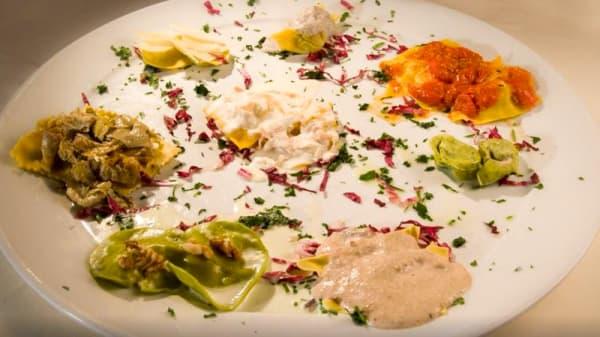 Piatto - Trattoria osteria il Tagliere, Desenzano del Garda