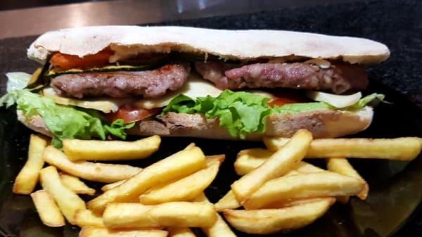 Suggerimento dello chef - House Bar Pizzeria, Cunardo