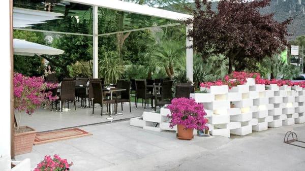 esterno - Il Giardino Del Pane, San Felice Circeo