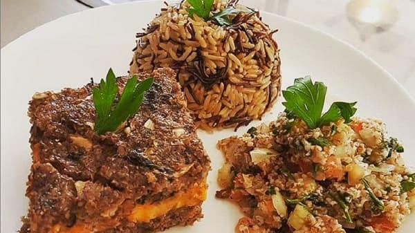Sugestão do chef - Varanda Gentil (Ipiranga), São Paulo