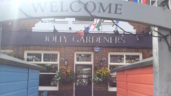 Photo 3 - The Jolly Gardeners, London