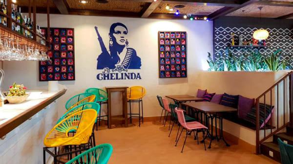 Sugerencia del chef - La Chelinda - La Gavia, Madrid