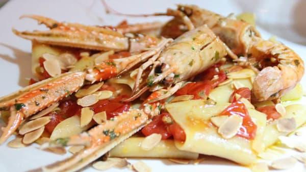 Suggerimento dello chef - Wood House RistoPizza, Matera
