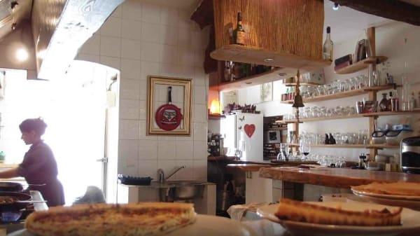 Cuisine - Le Clos Fleuri, Le Cannet