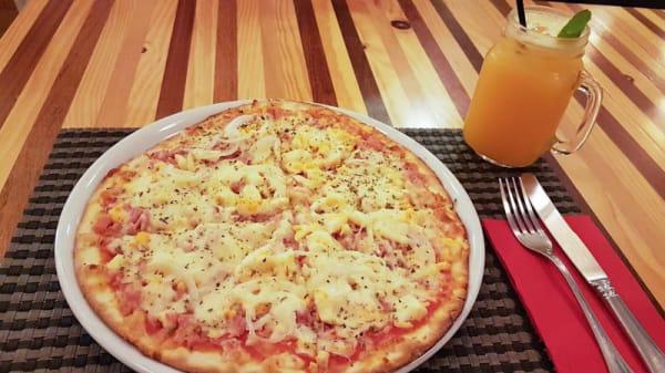 Sugestão do chef - Pizzaria Pepperoni Vila do Conde, Vila do Conde
