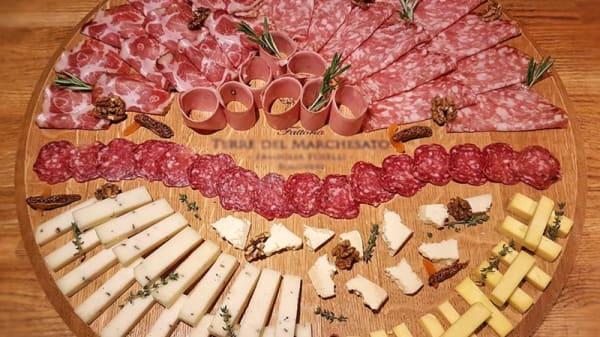 Suggestion de plat - Il Pastaio, Issy-les-Moulineaux