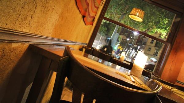 Ideal para una cena romántica - Caleuche, Barcelona