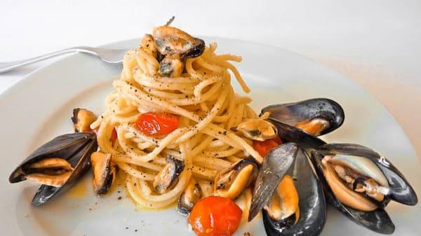 pasta - Grill Inn Garbagnate, Garbagnate Milanese