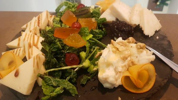 Suggerimento dello chef - Osteria Da Gianni, San Pedretto