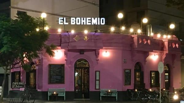 Somos Nosotros - El Bohemio, Buenos Aires