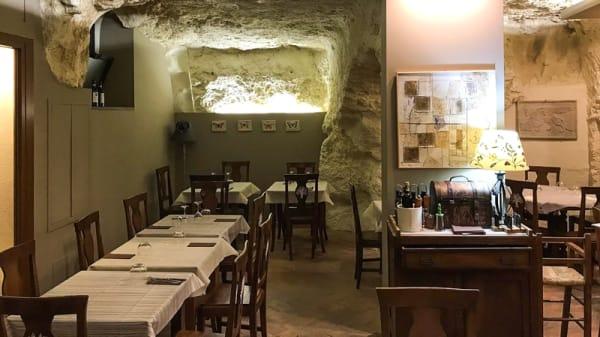 Sala - Ristornate L'Alberata, Tarquinia