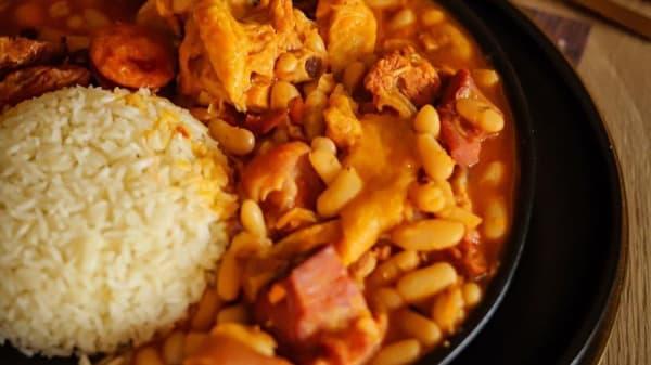 Sugestão do chef - Capital dos Leitões, Paços de Ferreira