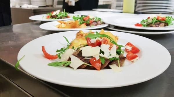Suggerimento dello chef - La Casita, Agliana