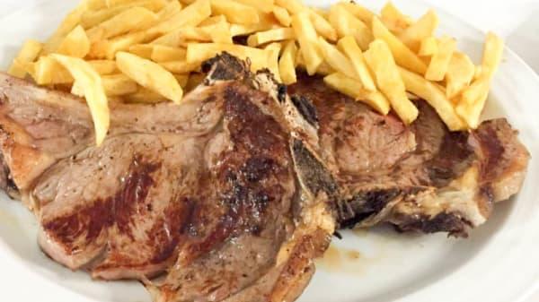 Sugerencia del chef - O Pereiro, O Hío