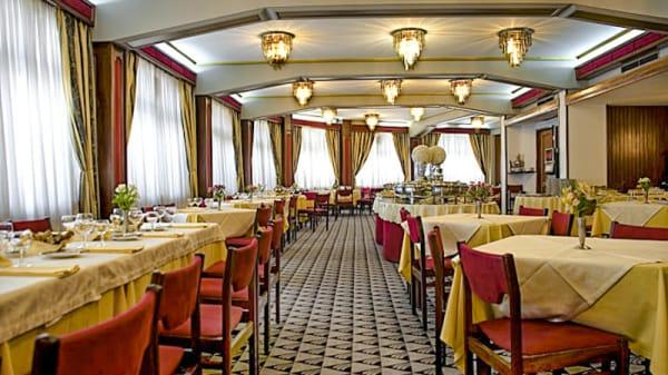 Sala de jantar - Imperial, Aveiro