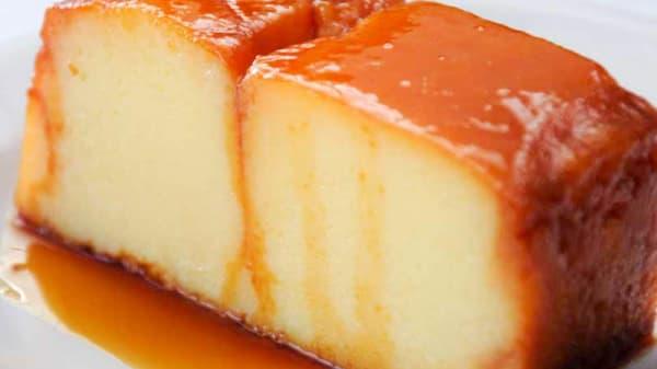 Sugerencia del chef - Restaurante Fuente Sauco, Fuenlabrada