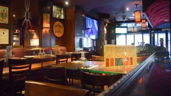 intérieur - Big Ben English Pub Neuilly, Neuilly-sur-Seine