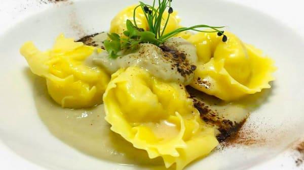 Suggerimento dello chef - Peschiera Baratoff Osteria, Pesaro
