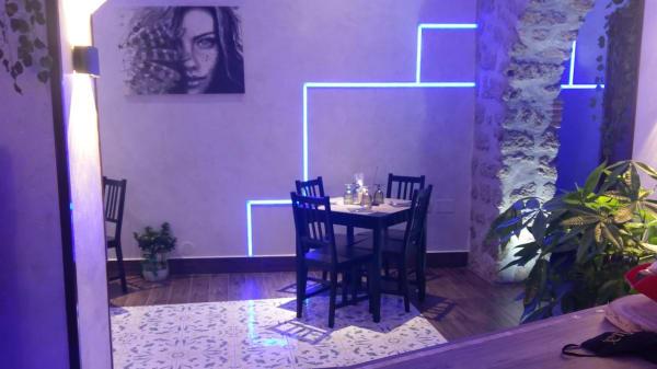 Lux - Dreams Food & Beer, Aversa