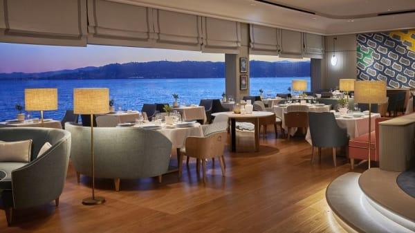 Restaurant Louroc  - Restaurant Louroc, Antibes