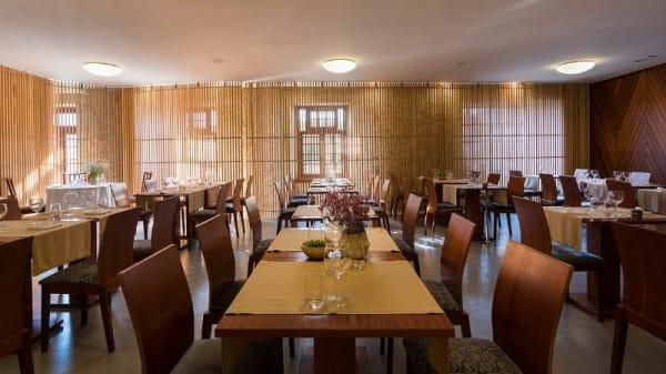 Vista sala - Restaurante Meira, Vila Praia de Âncora