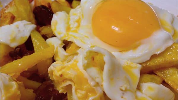 Sugerencia del chef - Brasa Lagunera, San Cristóbal de La Laguna