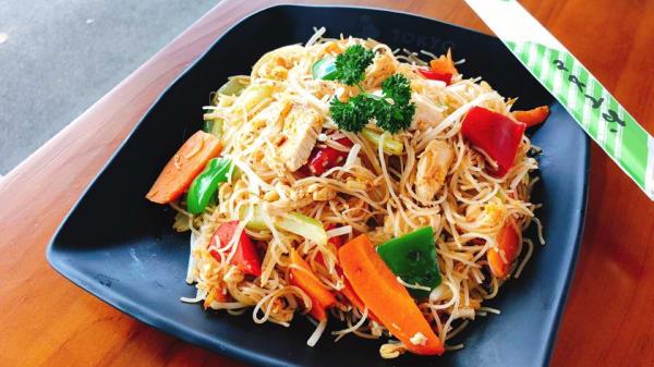 1 - Tokyo Cuisine, Lucas (VIC)