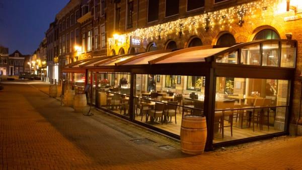 Restaurant - Tax, Gorinchem