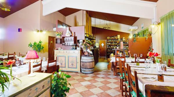 Sala - Piandilaura Gourmet, Lorenzana