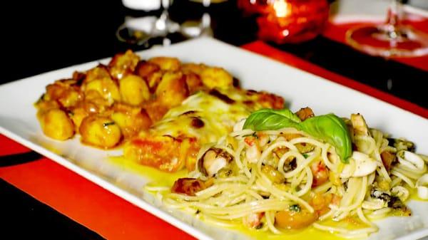 Suggestion du chef - Lacalabria, Zelzate