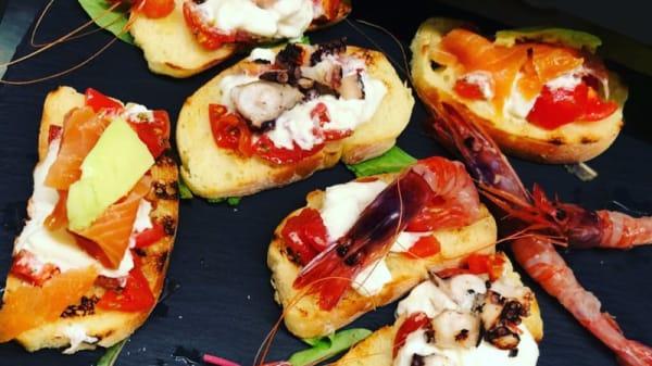 Suggerimento dello chef - Lampara Food&Drink, Marina di Avola