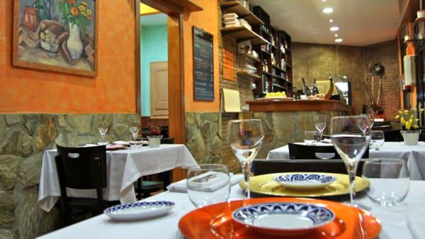 Taverna El Ficus, Barcelona