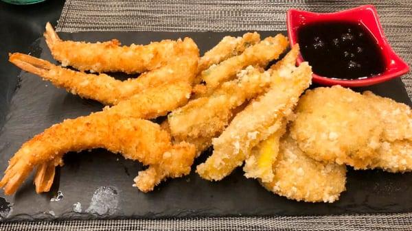 Suggerimento - Inki Maki Sushi Rovigo, Rovigo