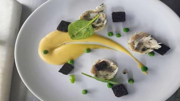 Suggestion de plat - Le Bistronomique, Rouen