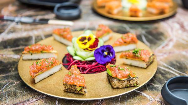 Sugerencia del chef - El Japonez (Condesa), Ciudad de México