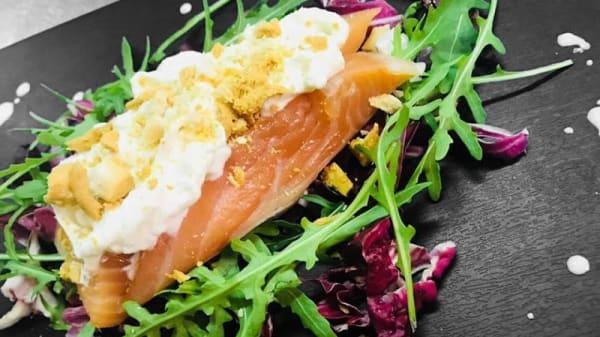 Suggerimento dello chef - Weilà, Bari