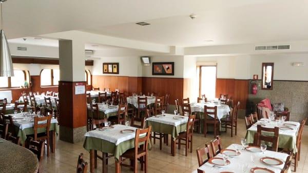 Vista do interior - Hotel Rural Sra. de Pereiras, Vimioso