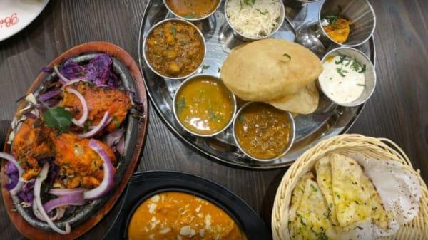 Billu's Indian Eatery, Harris Park (NSW)