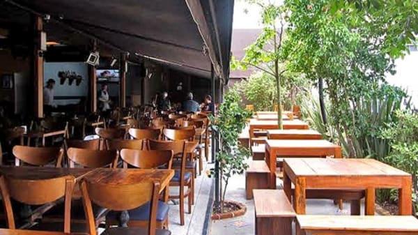 RW. Ambiente1 - Brasa Bar, São Bernardo do Campo