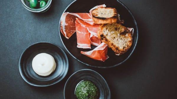 Mat - Møhr Steakhouse, Horsens