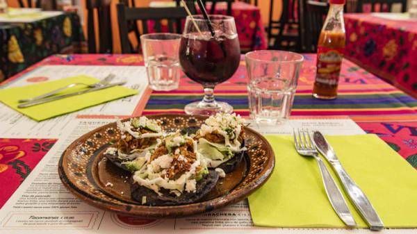 Suggerimento dello chef - Veracruz, Genova