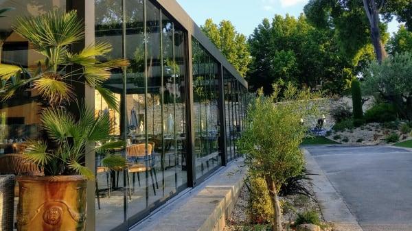 Façade - L'Orangerie - Hôtel Aquabella - Groupe Partouche Aix-en-Provence, Aix-en-Provence
