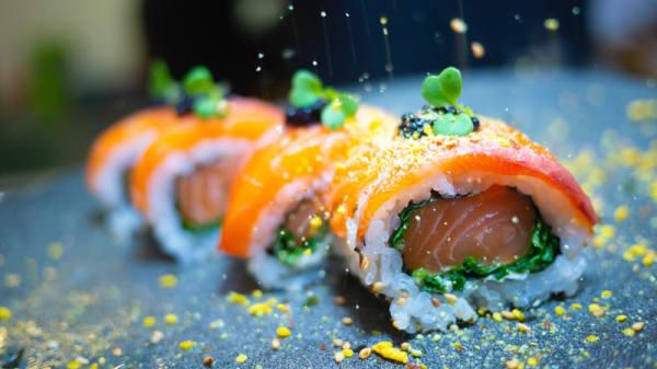 Sugestão do chef - Yasu Sushi Lounge, Alverca do Ribatejo