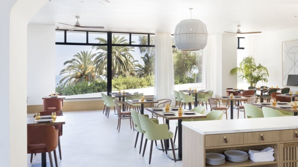 Vista del interior - Alta Mare - H10 Imperial Tarraco, Tarragona